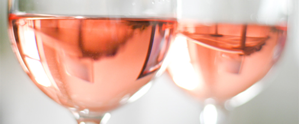 Vin rosé Montpellier agence évènementielle Listen'Up